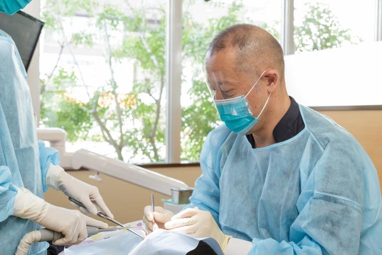 口腔外科・口腔内科とは